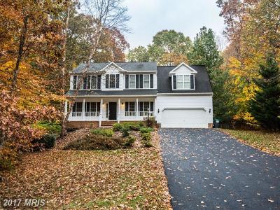 Spotsylvania Single Family Home For Sale: 9005 Snowy Egret Court