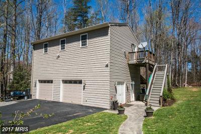Spotsylvania Rental For Rent: 8314 Old Mill Lane