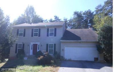 Fredericksburg Single Family Home For Sale: 5805 Cambridge Drive