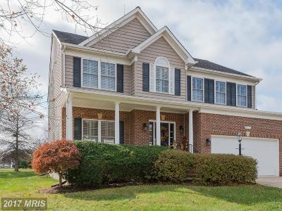 Fredericksburg Single Family Home For Sale: 2816 Angela Court