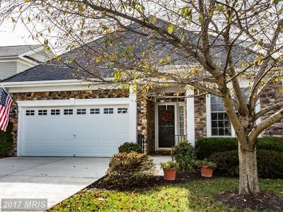 Fredericksburg Single Family Home For Sale: 5704 Kesslers Crossing