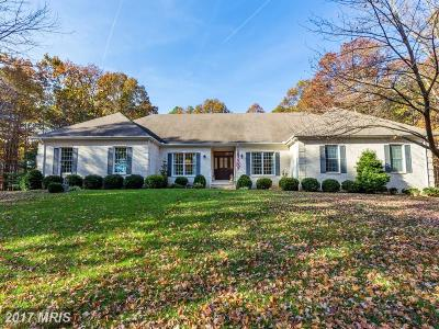 Spotsylvania Single Family Home For Sale: 11320 Fawn Lake Parkway