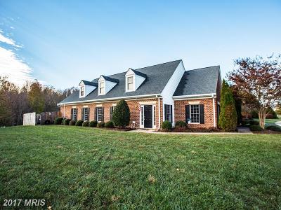 Fredericksburg Condo For Sale: 7110 Radford Drive