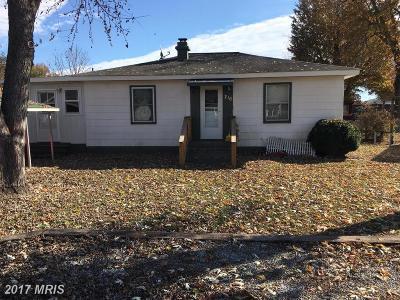 Fredericksburg Single Family Home For Sale: 216 Powell Street