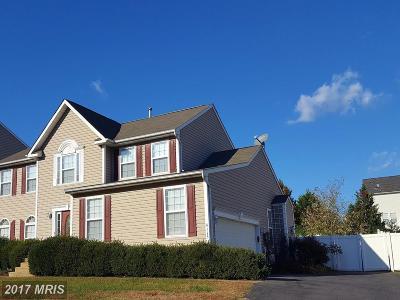 Spotsylvania Rental For Rent: 6115 Salisbury Drive