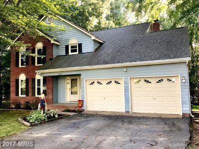 Spotsylvania Single Family Home For Sale: 10320 Shaw Drive