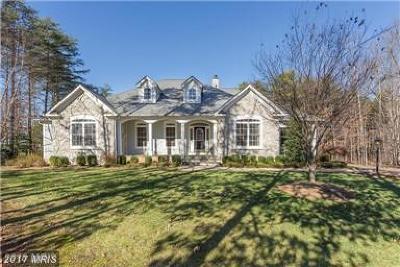 Spotsylvania Single Family Home For Sale: 11313 Westgate Way