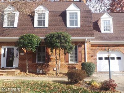 Fredericksburg Condo For Sale: 4111 Corbin Hall Lane