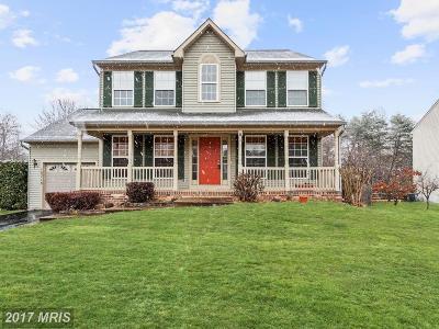 Fredericksburg VA Single Family Home For Sale: $268,000