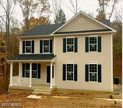 Mineral VA Single Family Home For Sale: $304,900