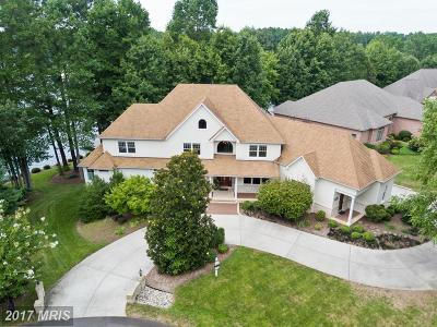 Spotsylvania Single Family Home For Sale: 11402 Meade Point