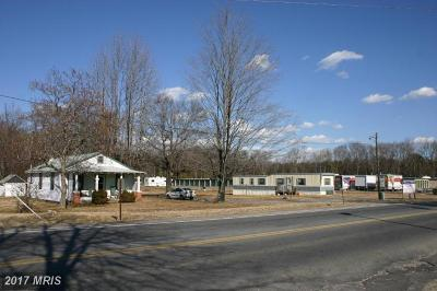 Spotsylvania Residential Lots & Land For Sale: 5315 Mudd Tavern Road