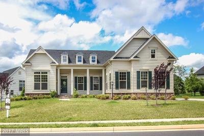 Spotsylvania Single Family Home For Sale: 11417 Osprey Trail