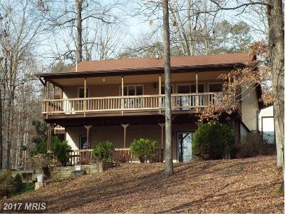Orange Single Family Home For Sale: 7303 Oakwood Drive