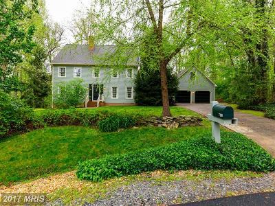 Spotsylvania Single Family Home For Sale: 7110 Pebble Lane W