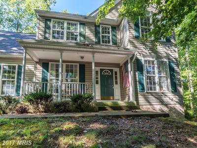 Spotsylvania Single Family Home For Sale: 10626 King Eider Court