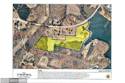 Spotsylvania Residential Lots & Land For Sale: 5027 Courthouse Road