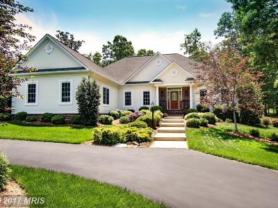 Spotsylvania Single Family Home For Sale: 10826 Chatham Ridge Way