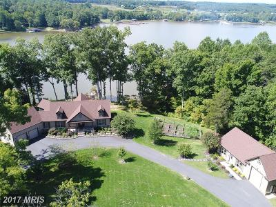 Unionville Single Family Home For Sale: 7606 Governors Point Lane
