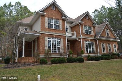 Spotsylvania Single Family Home For Sale: 9031 Wilkshire Way