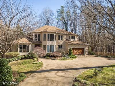 Fredericksburg Single Family Home For Sale: 12705 Kingsley Court