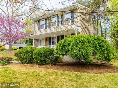 Fredericksburg Single Family Home For Sale: 49 C L Walker Boulevard