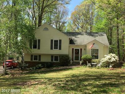 Spotsylvania Single Family Home For Sale: 12413 Wilderness Park Drive