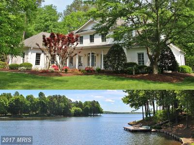 Spotsylvania Single Family Home For Sale: 11403 Boathouse Point