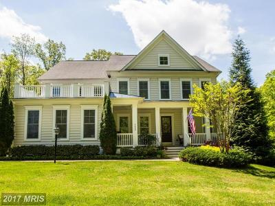 Spotsylvania Single Family Home For Sale: 9604 Whitehall Boulevard