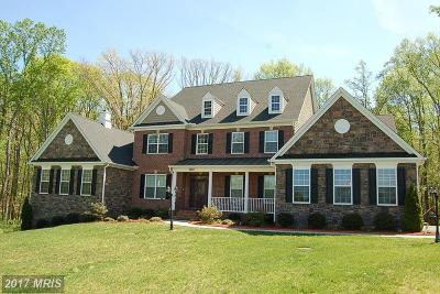 Spotsylvania Single Family Home For Sale: 10007 N. Harris Farm Road