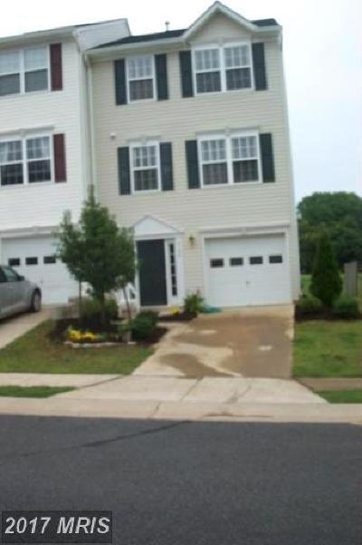 Rental Rented: 7129 Wytheville Circle #7129