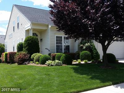Fredericksburg VA Single Family Home For Sale: $379,900