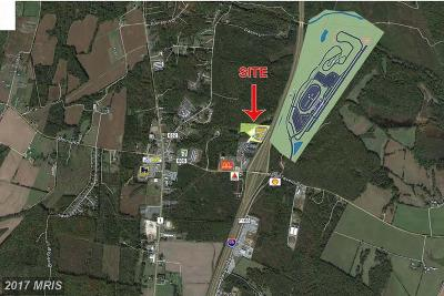 Spotsylvania Residential Lots & Land For Sale: 5121 Mudd Tavern Road