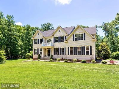 Spotsylvania Single Family Home For Sale: 11300 Honor Bridge Farm Court
