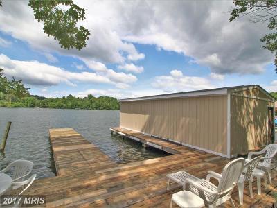 Spotsylvania Single Family Home For Sale: 14939 Purcell Lane