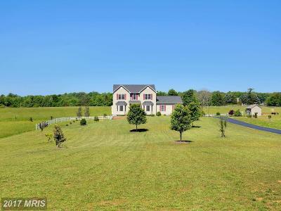 Spotsylvania Single Family Home For Sale: 7140 Sunset Road