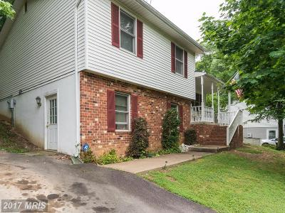 Spotsylvania Single Family Home For Sale: 10204 Bayberry Lane
