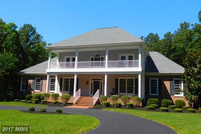 Spotsylvania Single Family Home For Sale: 12006 Honor Bridge Farm Drive