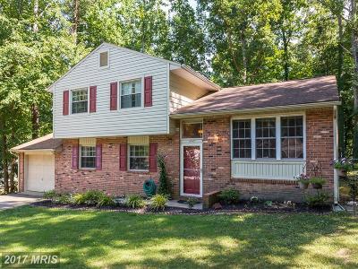 Spotsylvania Single Family Home For Sale: 6911 Wild Turkey Drive