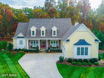 Spotsylvania Single Family Home For Sale: 10813 Pinnacle Drive
