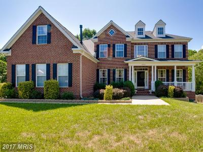 Spotsylvania Single Family Home For Sale: 10404 Rolling Ridge Drive