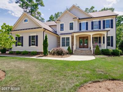 Spotsylvania Single Family Home For Sale: 10800 Chatham Ridge Way