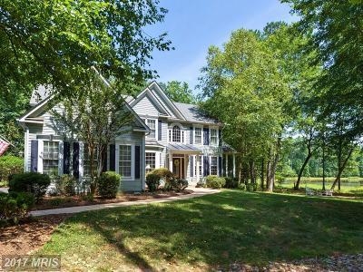 Spotsylvania Single Family Home For Sale: 10623 Chatham Ridge Way