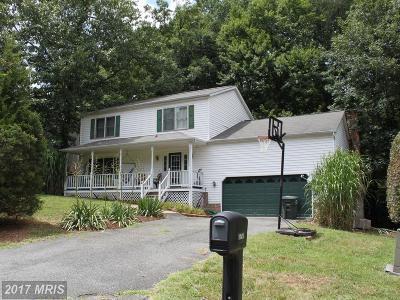 Spotsylvania Single Family Home For Sale: 10415 Chesterwood Drive