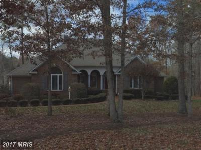 Spotsylvania Single Family Home For Sale: 11306 Fawn Lake Parkway