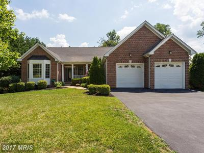 Stafford Single Family Home For Sale: 3 Rippling Water Court
