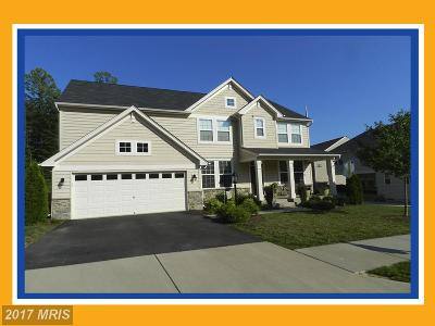 Colonial Forge Single Family Home For Sale: 78 Wagoneers Lane