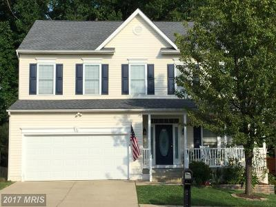 Stafford Single Family Home For Sale: 130 Olympic Drive