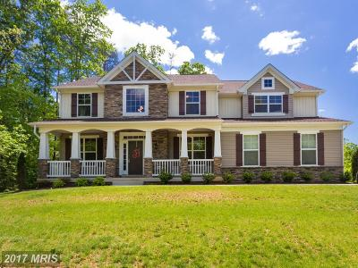 Stafford Single Family Home For Sale: 20 Whistler Way