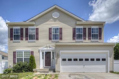 Stafford Single Family Home For Sale: 18 Grassland Street